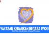 Jawatan Kosong Terkini Yayasan Kebajikan Negara (YKN)