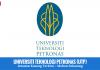 Jawatan Kosong Universiti Teknologi Petronas (UTP) (2)