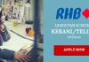 Kerani RHB Bank (1)
