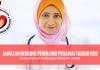 Penolong Pegawai Tadbir Kementerian Kesihatan Malaysia (KKM)