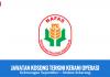 Jawatan Kosong Pertubuhan Peladang Kebangsaan (NAFAS) (1)