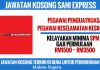 Jawatan Kosong SANI Express