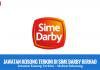 Jawatan Kosong Sime Darby Berhad (1)