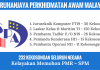 Suruhanjaya Perkhidmatan Awam Malaysia (SPA Malaysia) (2)