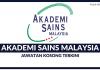 Akademi Sains Malaysia