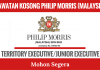 JAWATAN KOSONG PHILIP MORRIS (MALAYSIA)