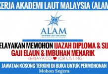 Akademi Laut Malaysia (ALAM)