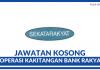 Koperasi Kakitangan Bank Rakyat Berhad