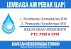 Lembaga Air Perak (LAP)