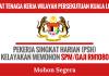 Pejabat Tenaga Kerja Wilayah Persekutuan Kuala Lumpur