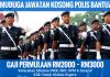 Temuduga Polis Bantuan Polis Bantuan Tan Chong Motor Holding
