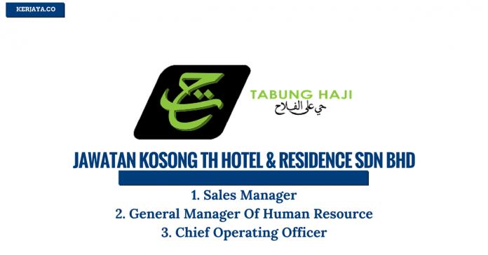 TH Hotel & Residence Sdn Bhd (Lembaga Tabung Haji) (1)