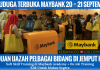 Temuduga Terbuka Maybank SL1M Latihan 1Malaysia 2016/2017