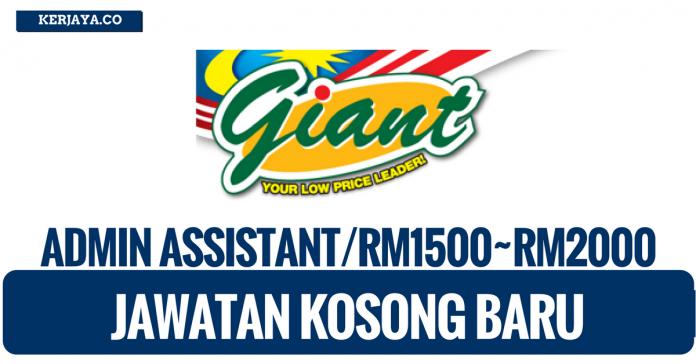 GCH Retail (M) Sdn Bhd (Pasaraya Giant)