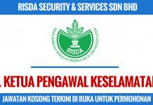 RISDA Security & Services Sdn Bhd