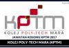 Kolej Poly-Tech Mara (KPTM)