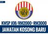 Kumpulan Wang Simpan Pekerja (KWSP)
