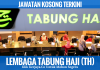 LEMBAGA TABUNG HAJI (TH)