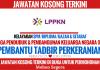 Lembaga Penduduk dan Pembangunan Keluarga Negara (LPPKN)