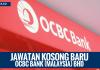 OCBC Bank (Malaysia) Bhd