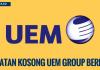 UEM Group Berhad