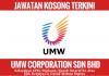 UMW Corporation Sdn Bhd