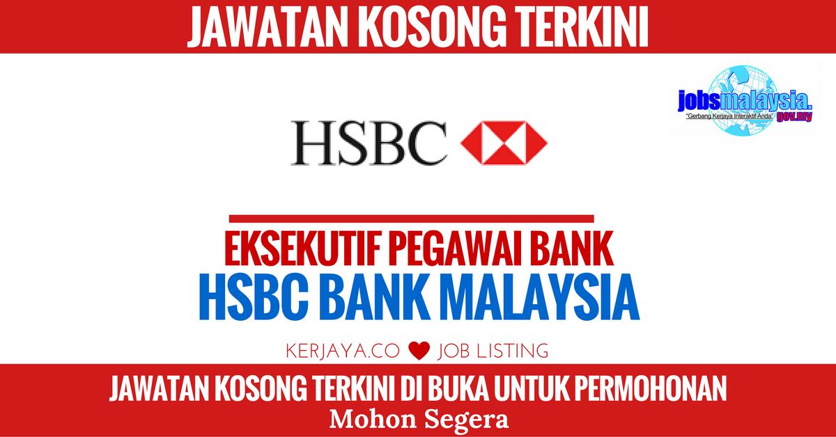 HSBC BANK MALAYSIA