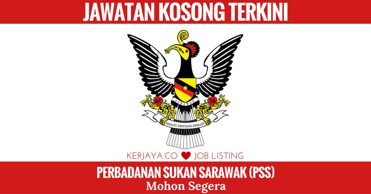 Perbadanan Sukan Sarawak (PSS)