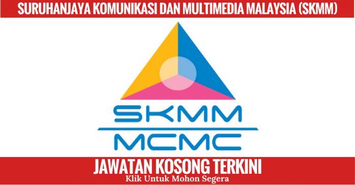 Suruhanjaya Komunikasi Dan Multimedia Malaysia (SKMM)