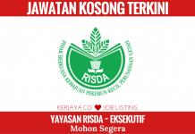 Yayasan RISDA