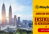 Eksekutif Pegawai Bank Maybank Group