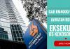 Eksekutif Pegawai Bank ~ Bank Rakyat