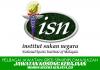 Institut Sukan Negara (ISN)
