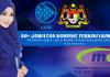 Jawatan Kosong Lembaga Kemajuan Ikan Malaysia (LKIM)