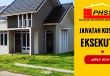 Eksekutif Perumahan dan Hartanah Selangor (PHSSB)