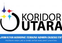 Wilayah Ekonomi Koridor Utara Malaysia (NCER)