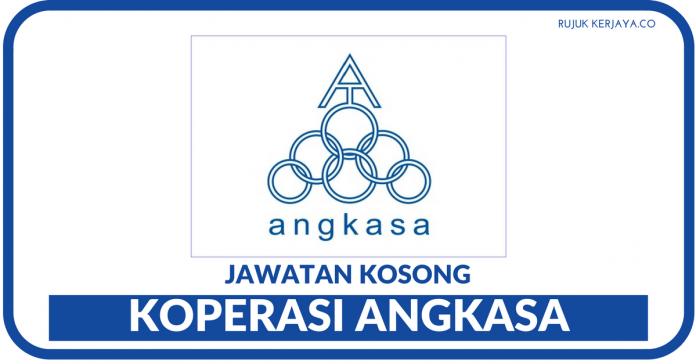 Angkatan Koperasi Kebangsaan Malaysia Berhad (ANGKASA)