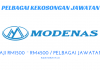 Jawatan Kosong Modenas