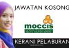 Kerani Koperasi Pegawai-Pegawai Melayu Malaysia