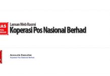 Koperasi Pos Nasional Berhad (KOPONOS)