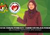 Majlis Pergigian Kementerian Kesihatan Malaysia