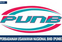 Perbadanan Usahawan Nasional Bhd (PUNB)