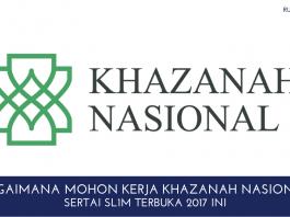 SL1M Khazanah Nasional