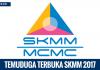 Suruhanjaya Komunikasi dan Multimedia (SKMM)