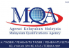Agensi Kelayakan Malaysia (MQA)