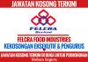 Felcra Food Industries