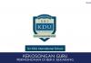 KDU Smart School