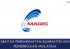 Jabatan Perkhidmatan Kuarantin dan Pemeriksaan Malaysia