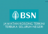 Jawatan Kosong BSN