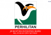 Jawatan Kosong Terkini Jabatan Perlindungan Hidupan Liar dan Taman Negara 2017
